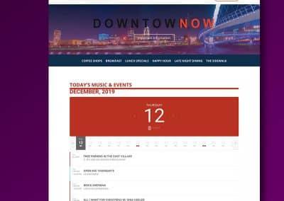 DowntowNow.com