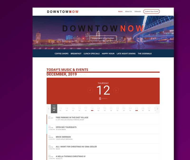 DowntowNow.com