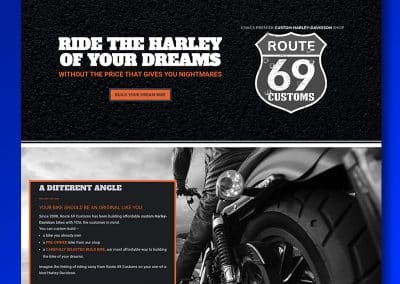 Route 69 Customs